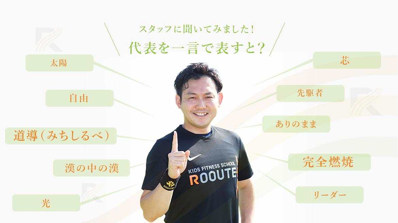 代表理事 伊藤一哉 略歴
